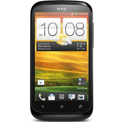 HTC Desire X Duo