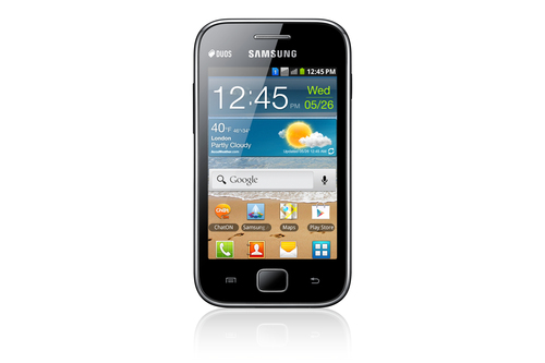 Samsung Galaxy Ace Duo
