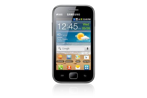 Samsung Galaxy Ace Duo