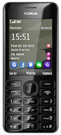 Nokia 206 Duo