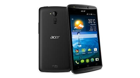 Acer Liquid E700 Triple