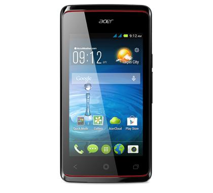 Acer Liquid Z200 Duo