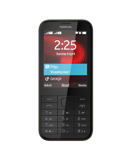 Nokia 225 Duo