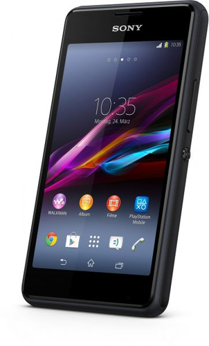 Sony Xperia E1 Duo