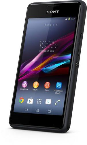 Sony Xperia E1 Duo