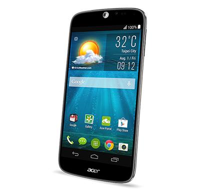 Acer Liquid S55 Duo