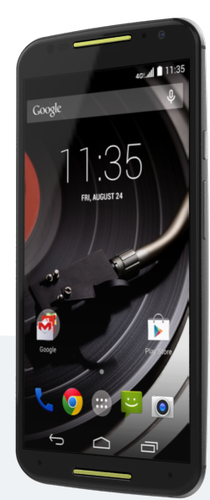 Motorola New Moto X Premium