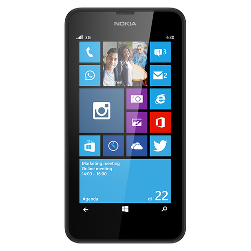 Nokia Lumia 630 Duo