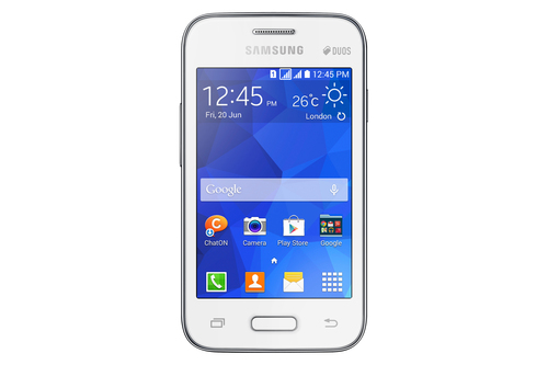 Samsung Galaxy Young 2 Duo