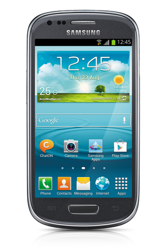 Samsung Galaxy S3 Mini Lite