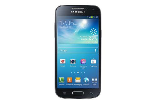 Samsung Galaxy S4 Mini VE