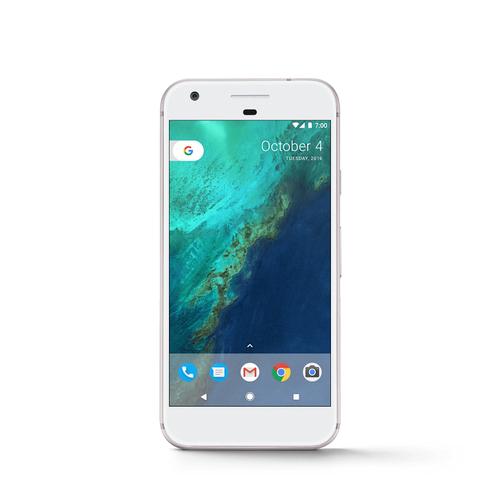 Google Pixel telefoon